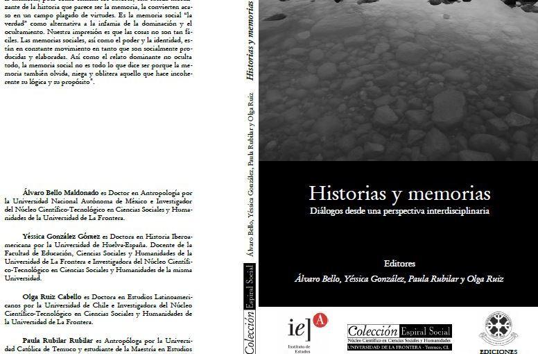 Cuando la memoria es un proyecto de restauración: el potencial relacional y oposicional de conectarexperiencias