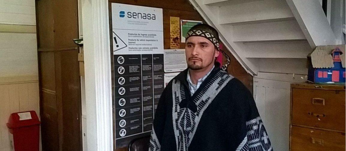 La falta de pruebas como prueba de la persecución al pueblo Mapuche: La extracción de ADN a JavierCañio