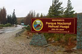 Trabajadores de Parques Nacionales repudian el asesinato de RafaelNahuel