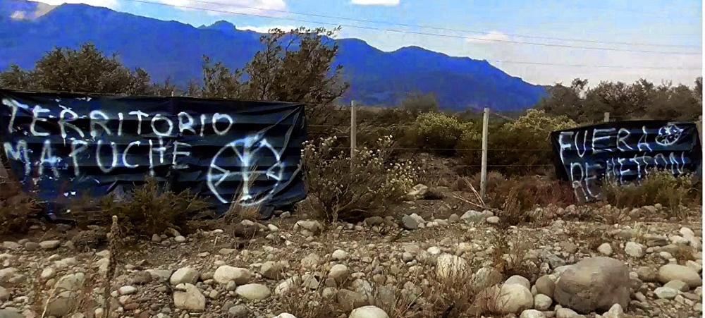 """Los mapuches no son """"indios chilenos"""", sino pueblos preexistentes a los Estados  – Comunicado de la Sección Etnología, Instituto de Ciencias Antropológicas (ICA), Universidad de Buenos Aires –2017"""