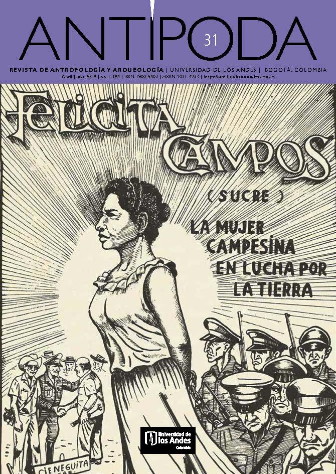 Una etnografía itinerante sobre el terrorismo en Argentina: paradas, trayectorias ydisputas