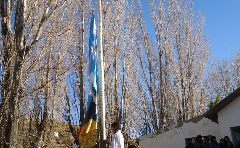 Memorias mapuches y Escuelas: desde las fundaciones al presente; entre lo nacional y lopropio
