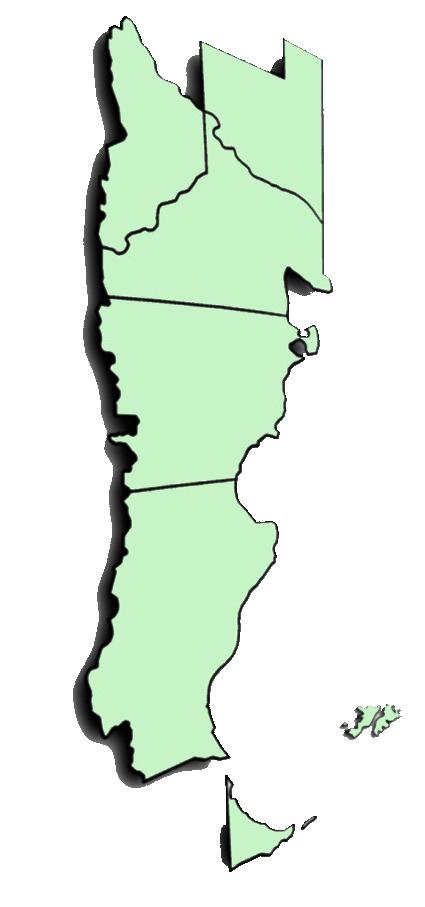 """""""Toma de tierras"""" y crecimiento urbano en Comodoro Rivadavia: diferenciaciones y tensiones entre migrantes limítrofes, internos ycomodorenses""""."""