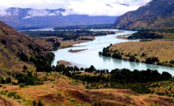 Parlamento por el agua y en defensa del RíoChubut