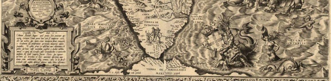 500 años de la Patagonia. Nada quefestejar