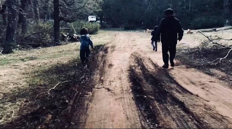 Comunidad mapuche Buenuleo: La recuperación del territorio y las injusticiasvividas