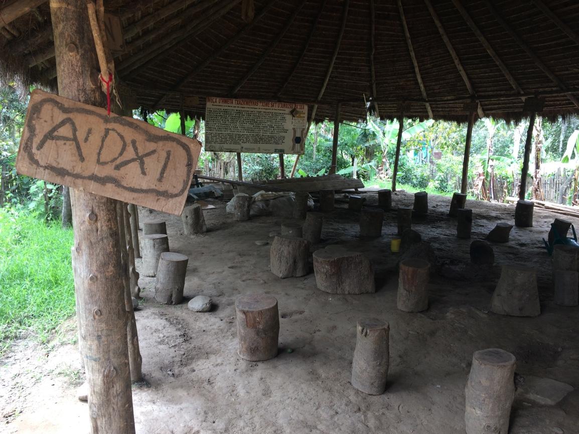 La lucha indígena del sur colombiano por una educaciónpropia