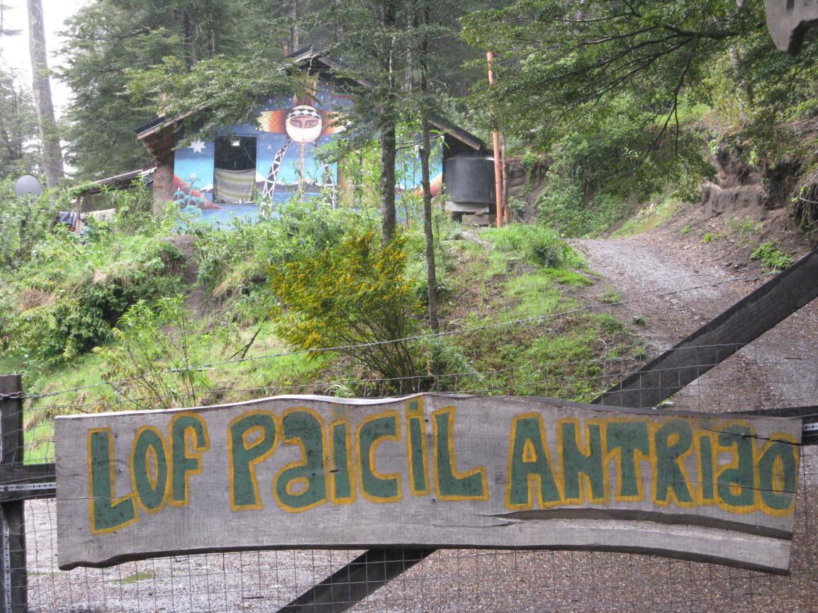 Reflexiones sobre saberes, sentires y pensares en territorio ancestral: la lucha de la Comunidad PaicilAntriao