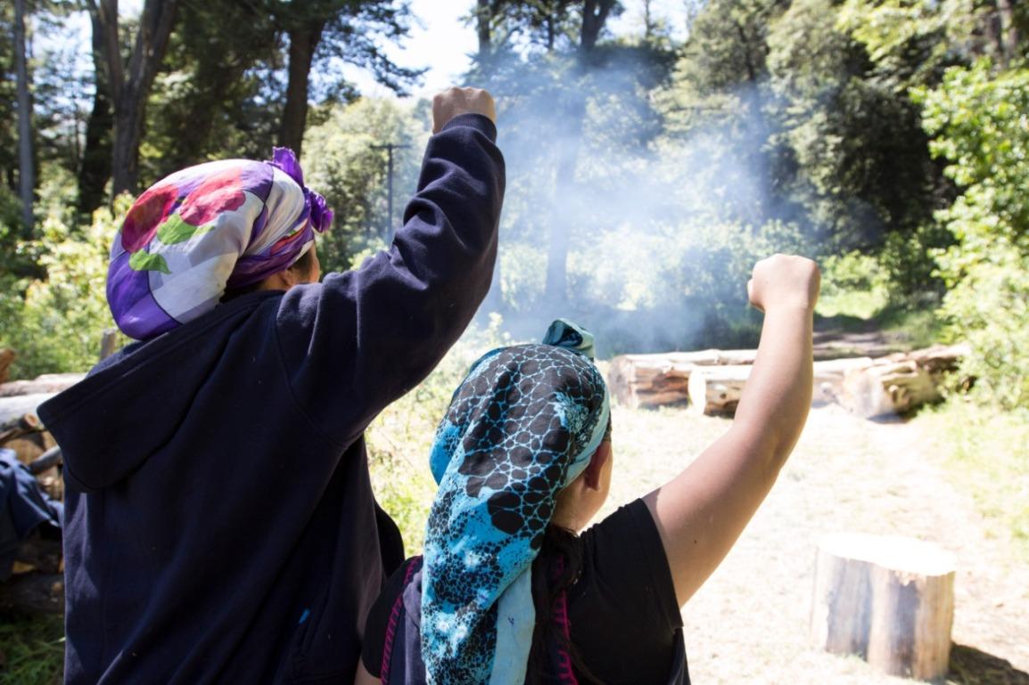 Impacto social y propuestas del Pueblo Mapuche y Mapuche- Tehuelche  frente al aislamiento social obligatorio por COVID-19 (Segundo Informe, redGEMAS)