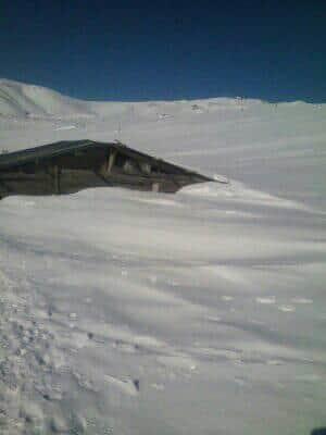 Lof afectados por las nevadas: Reflexiones dirigidas a losgobiernos