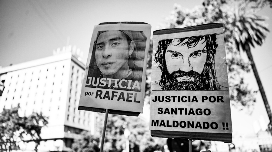 La subjetividad del pueblo mapuche en el contexto de colonialidadactual
