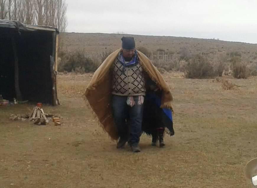 Comunicado de apoyo y acompañamiento al reclamo de la familia mapuche-tehuelche Jaramillo-Liempichun