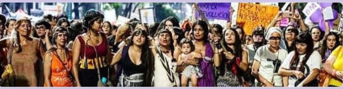 Invitación para adherir a las demandas y reivindicaciones de los Pueblos Originarios deUruguay