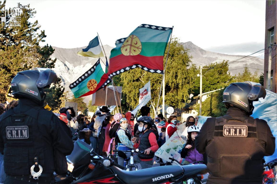 La lucha contra la zonificación minera en la provincia deChubut