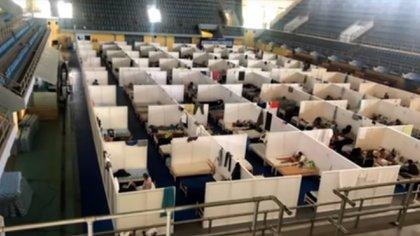 Comunicado de preocupación ante las denuncias recibidas sobre las medidas adoptadas por las autoridades de la provincia de Formosa en el contexto de la pandemia delCOVID-19