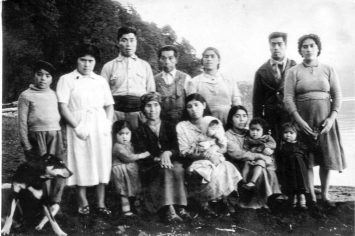 El territorio ancestral de la Lof PaichilAntriao