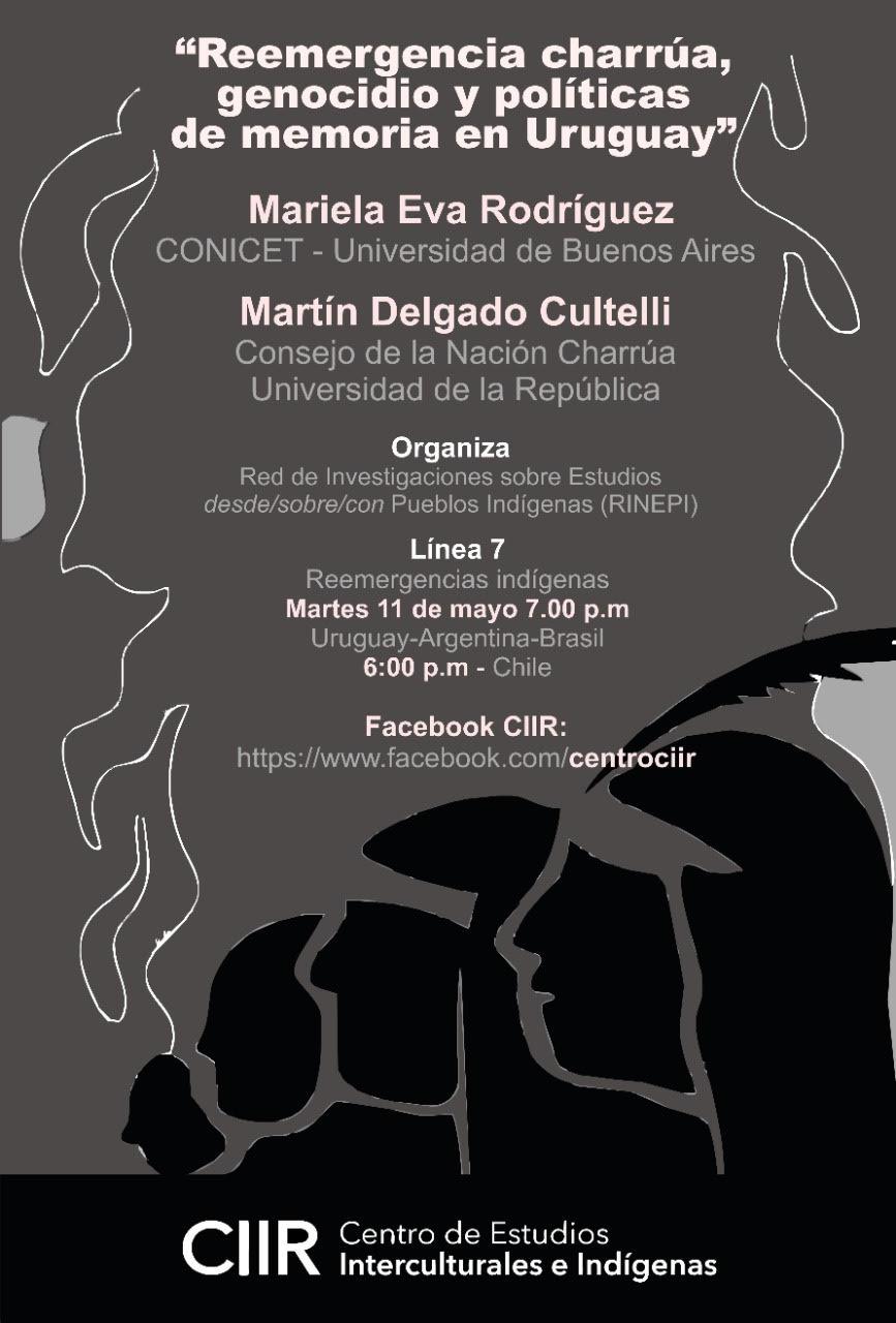Reemergencia charrúa, genocidio y políticas de memoria enUruguay