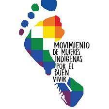 Gacetilla de prensa. Viernes 21-05-2021. Movimiento de Mujeres Indígenas por el BuenVivir